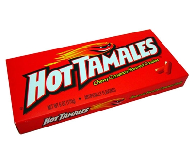 hot tamales theater   12 box