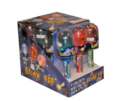 Kidsmania Blink Pop - 12/box