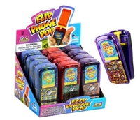 Kidsmania Flip Phone Pop - 12/box