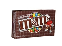 M&M's Plain Theater - 12/box