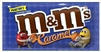 M&M Caramel - 24/box