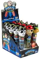 Kidsmania Pirate Flash Pop - 12/box