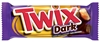 Twix Dark Chocolate - 36/box