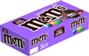 M&M Fudge Brownie - 24/box
