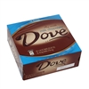 Dove Milk Chocolate - 18/box