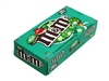 M&M's Mint Dark Chocolate- 24/box