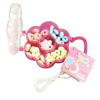 Kidsmania Sweet Beads Candy and String 12/box