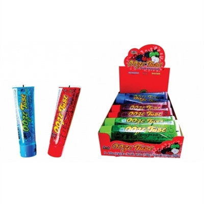 Kidsmania Ooze Tube - 12/box