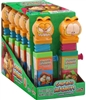 Kidsmania Garfield Headbutt Lollipop 12/box
