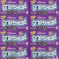 Grapehead - 24/box