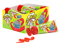 Warheads Sour Watermelon Squeeze - 12/box