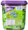 Laffy Taffy Sour Apple - 145/jar