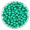 Color it Candy Sixlets Shimmer Turquoise - 2lb