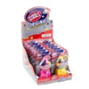 Kidsmania Dubble Bubble Key Ring - 12/box