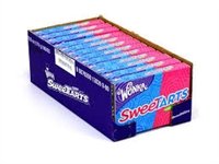 Mini Chewy Sweetarts Theater - 12/box