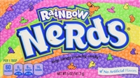 Nerds Rainbow Theater - 12/box