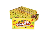 Sixlets Theater Box - 10/box