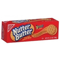 Nutter Butter Convenience Pack 5.25oz
