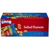 Planter's Salted Peanuts 24/box