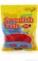Swedish Fish 5oz Bag