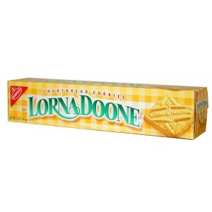 Lorna Doone Convenience Pack 5oz