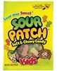 Sour Patch Kids 5.2oz Bag