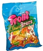Trolli Gummi Bears 5.00oz Bag