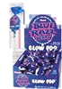Charms Blow Pop Blue Razz Berry - 48/box
