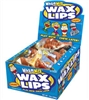 Wax Lips - 24/Box