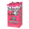 Cowtales Strawberry Smoothie - 36/box