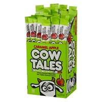 Cowtales Caramel Apple - 36/box