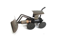 79-007 - Shovel Cart 5pc Bundle - H15