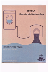 SOKOLA Eco-Friendly Washing Bag