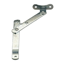 Support Hinge - Nickel Plated