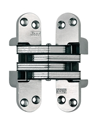 SOSS 218 Invisible Hinges for 1 3/4""