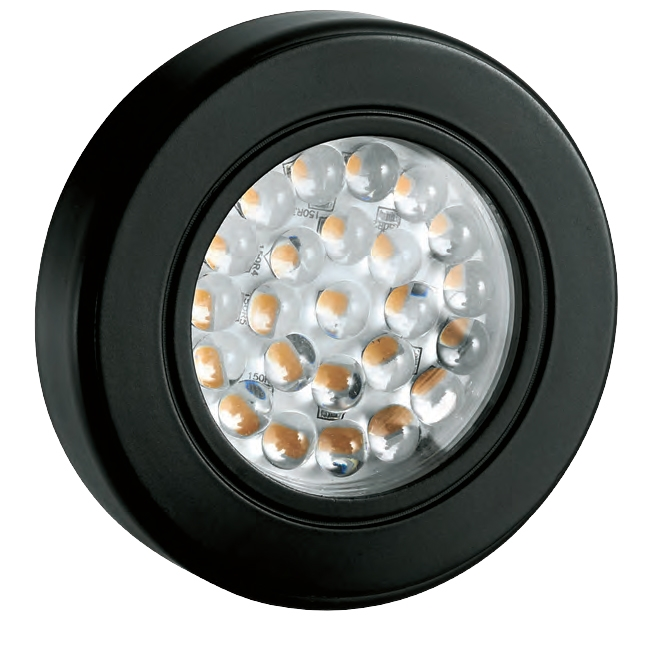 25w recess led puck lights mozeypictures Gallery