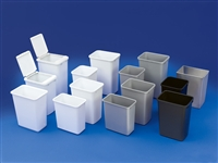 RAS Replacement Waste Containers