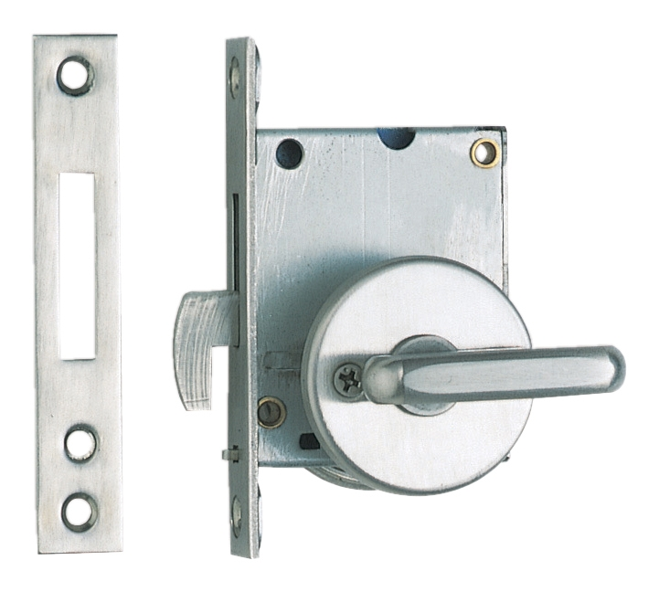 Sliding Door Latch Large Lever