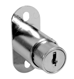 National 8043 Disc Tumbler Sliding Door Locks