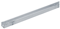 Grant 1222 - Continuous Guide Channel - Aluminum