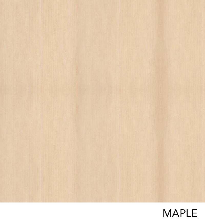 Pre-Glued UV Prefinished Wood Edgebanding