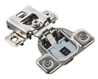 European Hinge Kits Soft Close One Piece Face Frame