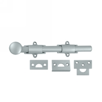 Decorative Dutch Door Bolt Heavy Duty