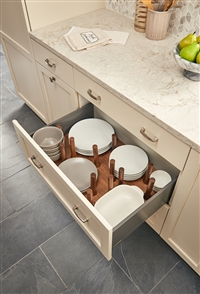 Drawer Inserts For Kitchen Cabinets
