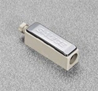 Salice Push Single Adapter In-Line for Magnetic Latch - Beige