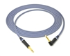 Signature Series Instrument Cable | Made from Gotham GAC-1 Ultra Pro & Neutrik Gold Connectors w/ 1 90º Right-Angle