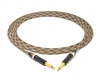 Signature Series Instrument Cable | Made from Gotham GAC-1 Ultra Pro & Neutrik Gold Connectors