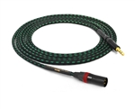"1/4"" TRS to XLR-Male Cable 