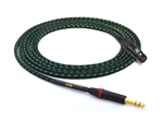 "XLR-Female to 1/4"" TRS Cable 