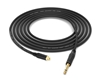 "Female RCA to 1/4"" TS Cable 